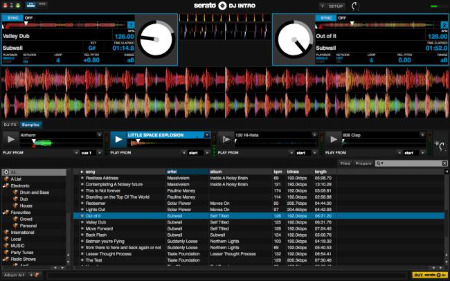 Serato DJ 2.1.2 Patch Key With Serial For Windows + MAC