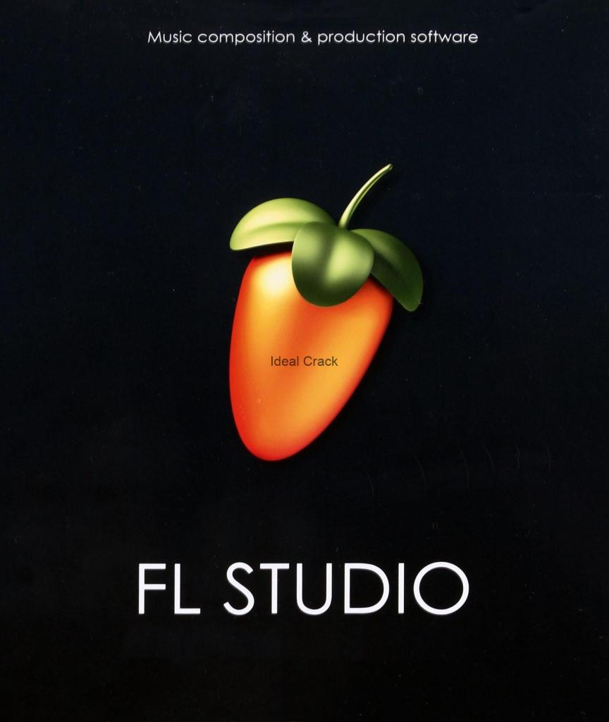 FL Studio Crack With License Key Download