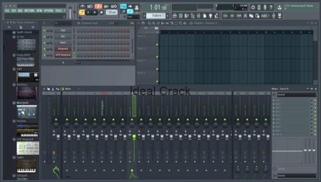FL Studio 2020 Crack With License Key Download