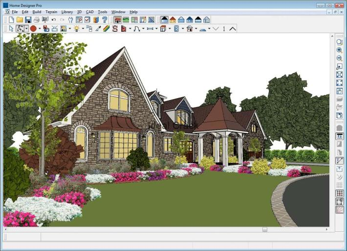 Home Designer Pro 2019 Patch With License [Win+ Mac]Home Designer Pro