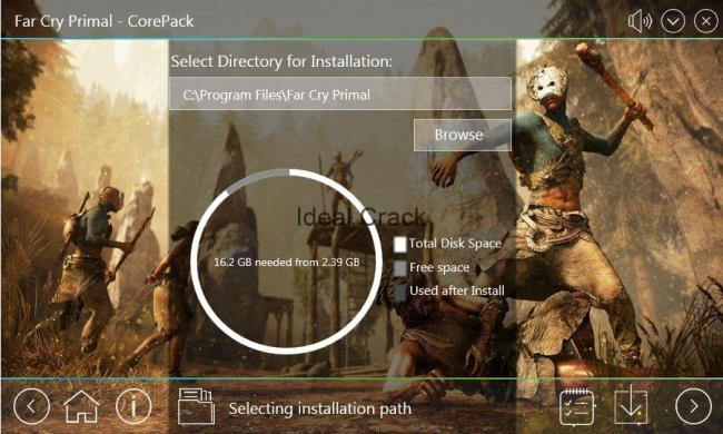 licence key far cry primal