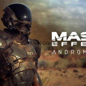 Mass Effect Andromeda 2019 Crack With License Free Download