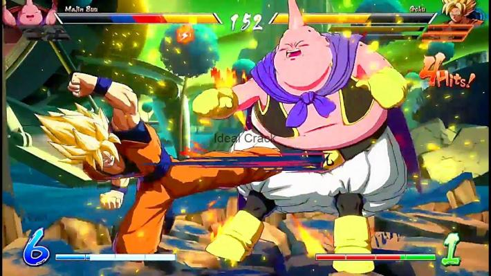 DRAGON BALL FighterZ 2020 Crack With License Key Download