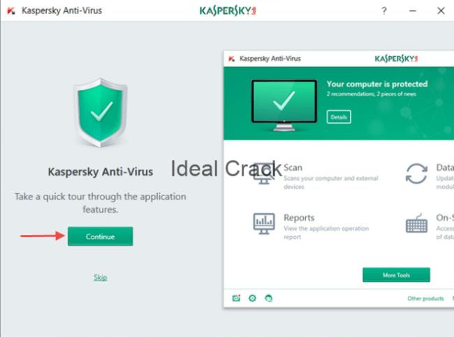 kaspersky antivirus free license key 2018