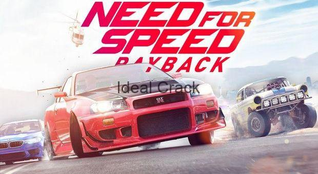 Need for Speed Payback Crack Game | PS4 - PlayStation