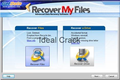 RECOVER MY FILES 2020 Crack | License Key Download Free