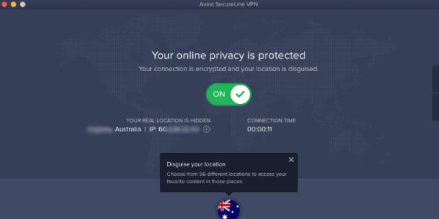 Avast Secureline VPN 2020 License Key With Activation Key Free Download