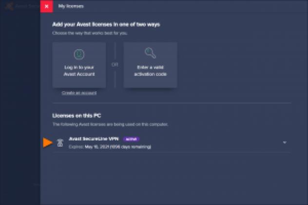 Avast SecureLine VPN 2020 ActivationKey With Crack Free Download