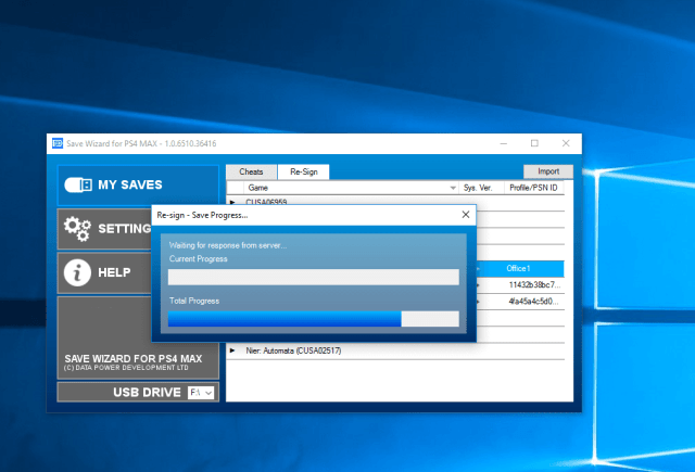 PS4 Save Wizard Crack With License Key Free Download