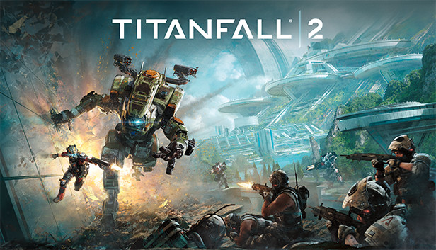 Titanfall 2 Full Cracked Game Review [All Features And Codex Functions]