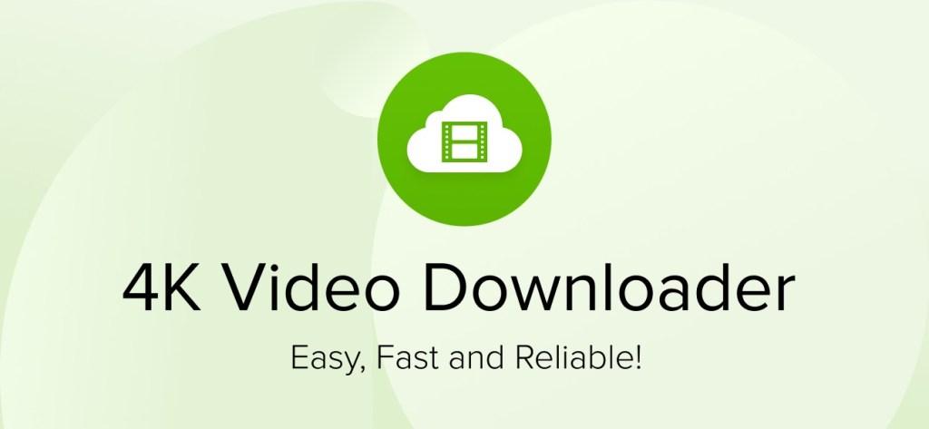 4k Video Downloader Crack and License Key Free Download [2021]