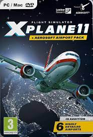 X-Plane 11 Torrent Key With Full Cracked Download