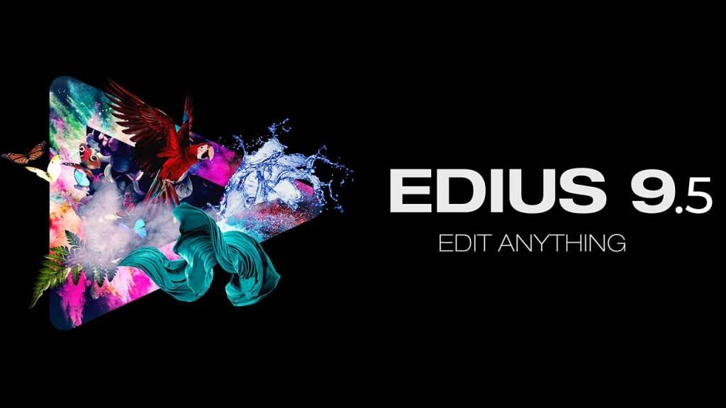 Edius 9 Crack With Activation Key Latest [100% Working]
