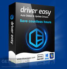 Driver Easy Crack With License key Free Download