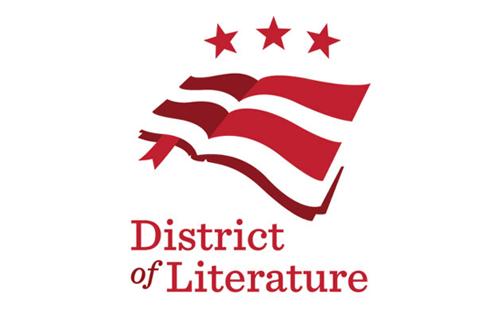 District of Literature logo