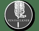 PEN Faulkner logo