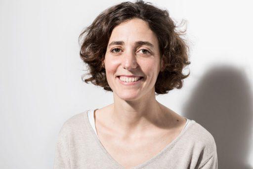 IDéales Communication Astrid Cruveilhier Portrait
