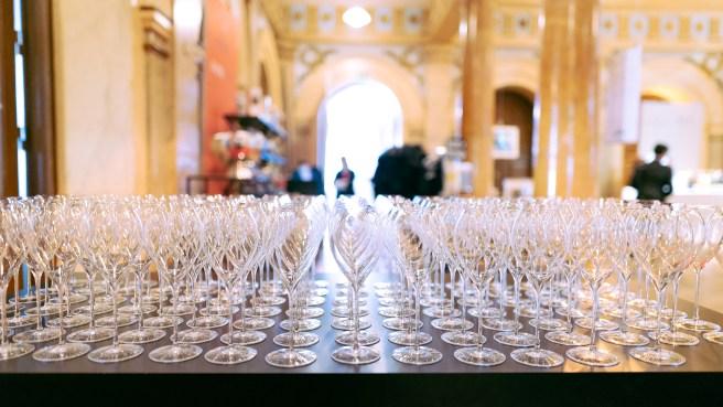 Grand Champagne Helsinki.