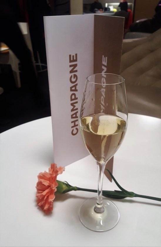 Fazer Champagnen