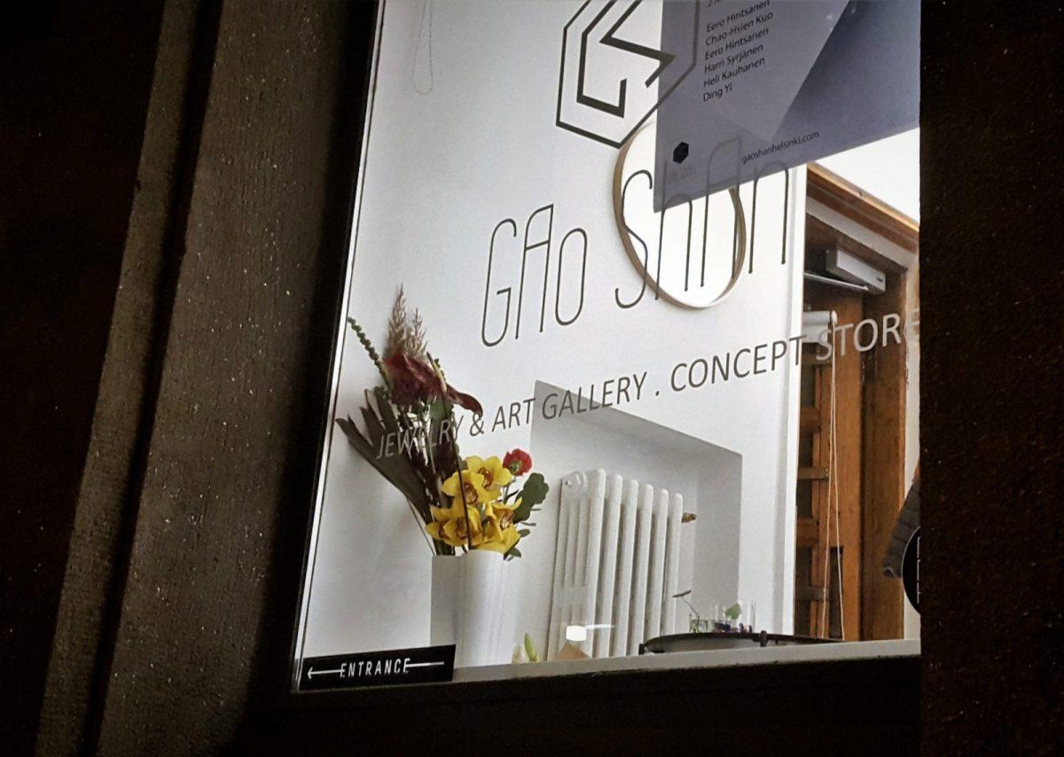 Uuden Gao Shan -korugallerian avajaisnäyttely Hidden Gems – Made to Awe