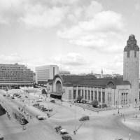 Helsingin historiaa kävellen