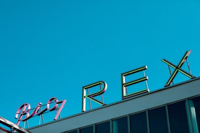 Korjaamo Kino Bio Rex. Kuva Korjaamo Kino.
