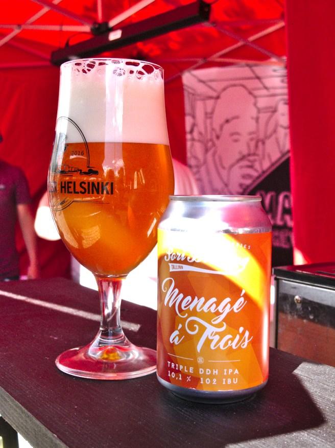 Craft Beer Helsinki
