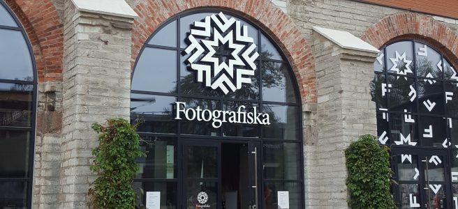Tallinnan Fotografiskan näyttelyt aloittivat jo toisen kierroksen.