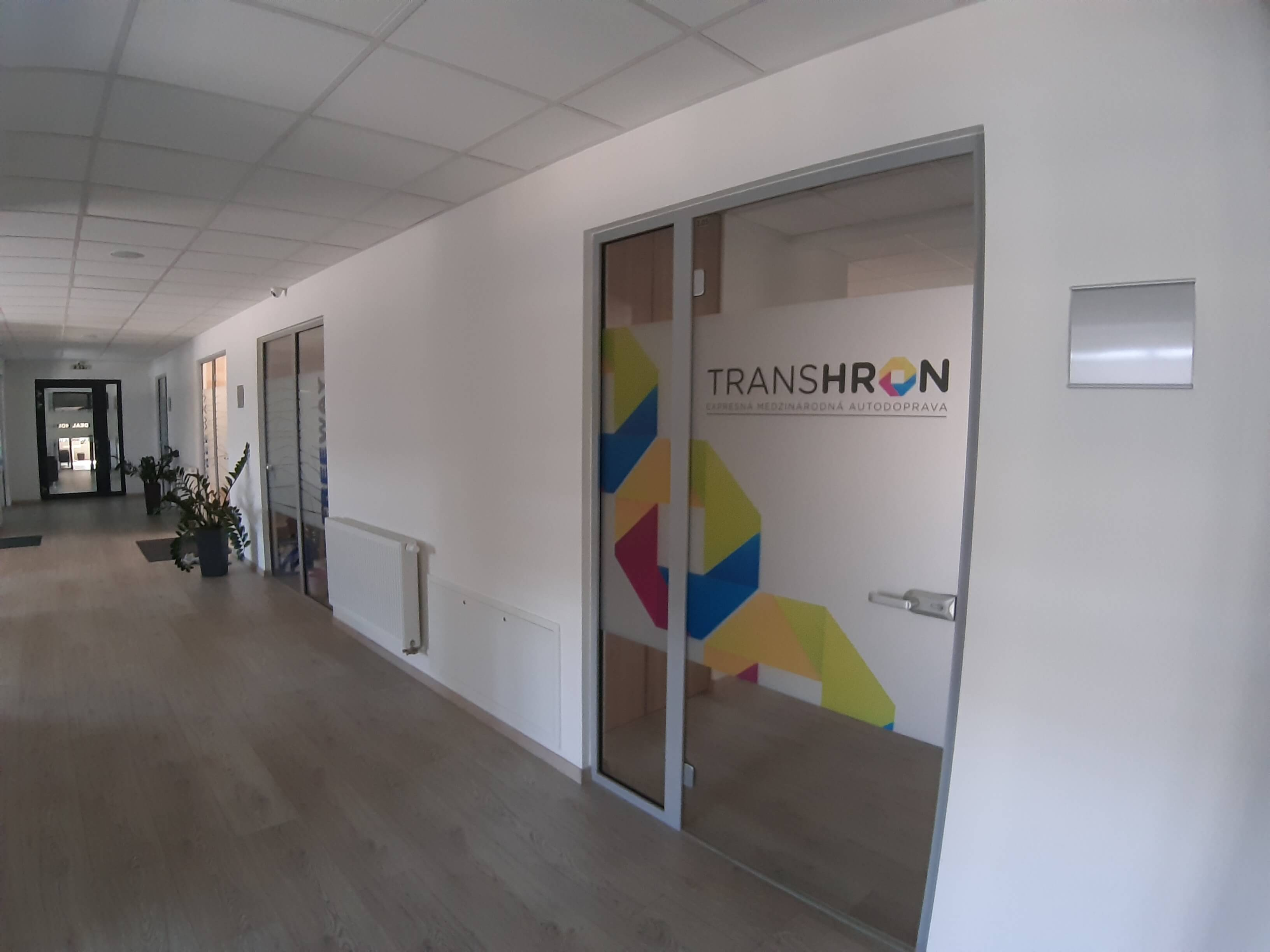 Transhorn Levice