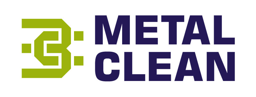 Metal Clean Logo