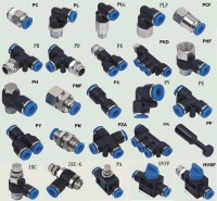 Pneumatic Tubes / Air Hose Pipes & Fittings | Ideal Impex ...