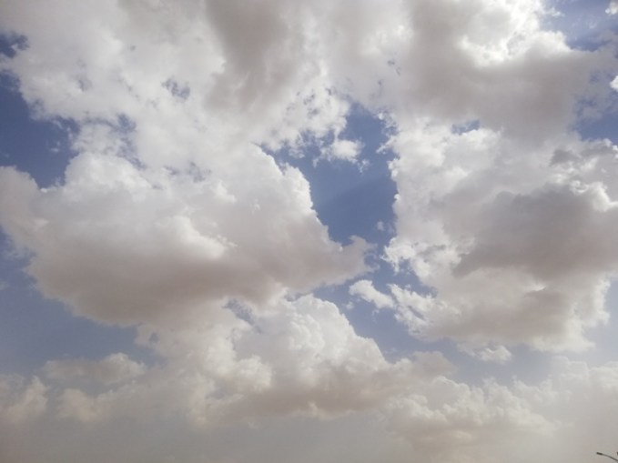 aesthetic cloud wallpaper