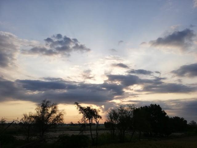 sunrise nature images