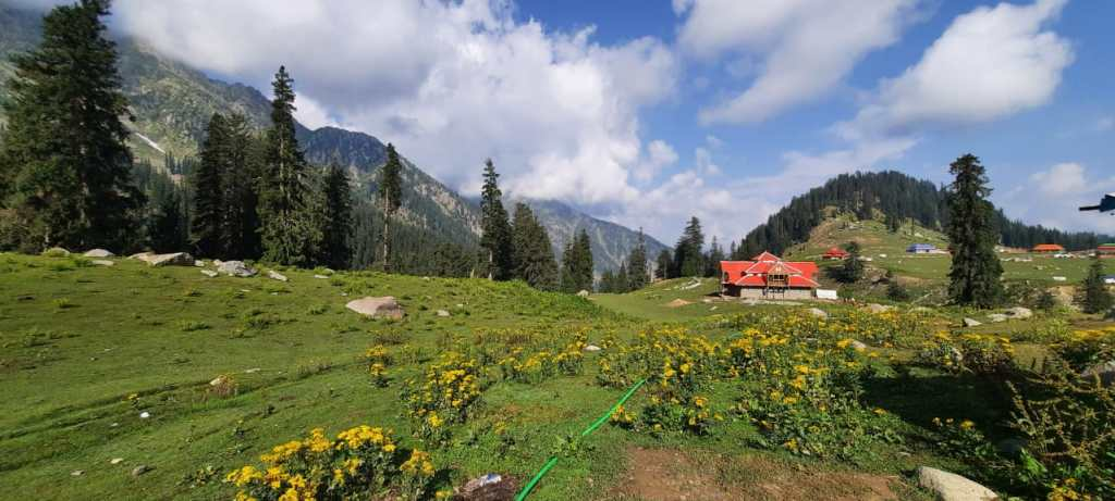 Kumrat Valley Picture