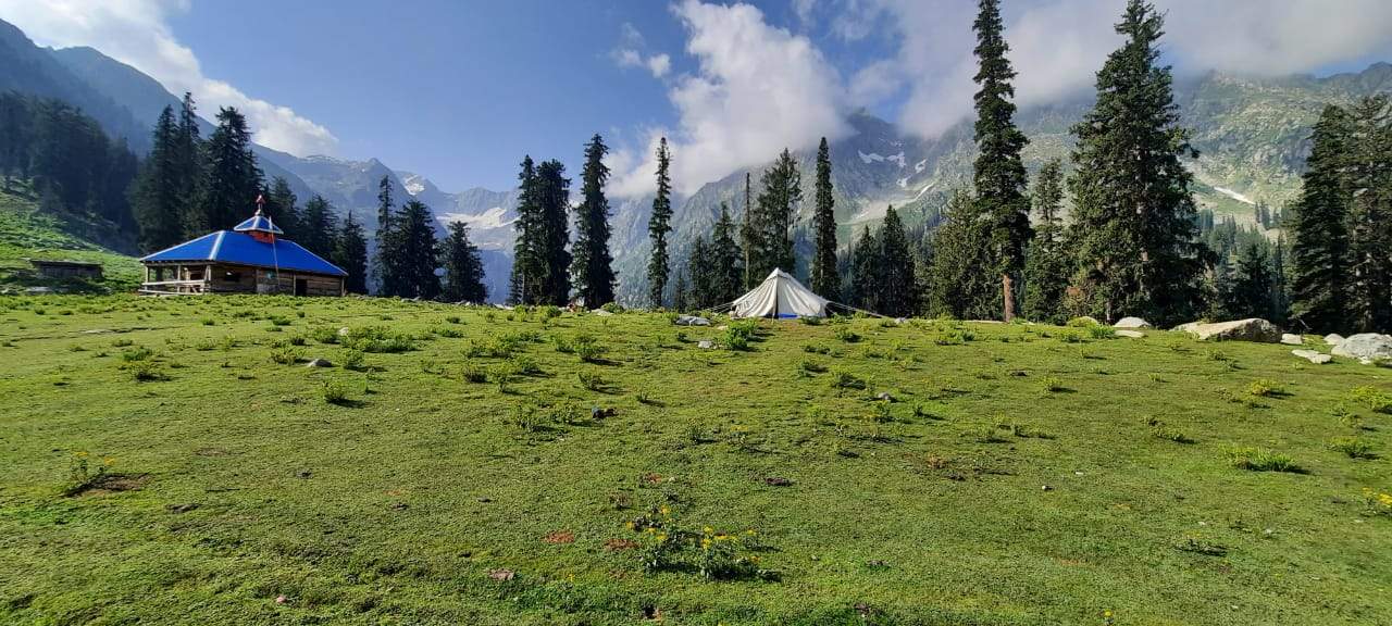 Kumrat Valley Pictures