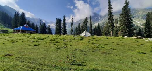 Kumrat Valley Pictures