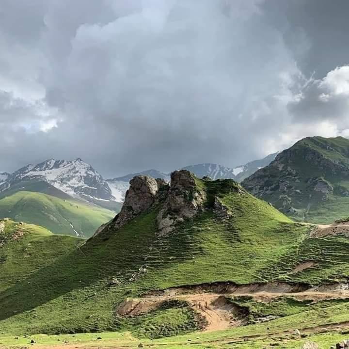 Upper Dir Kumrat Valley