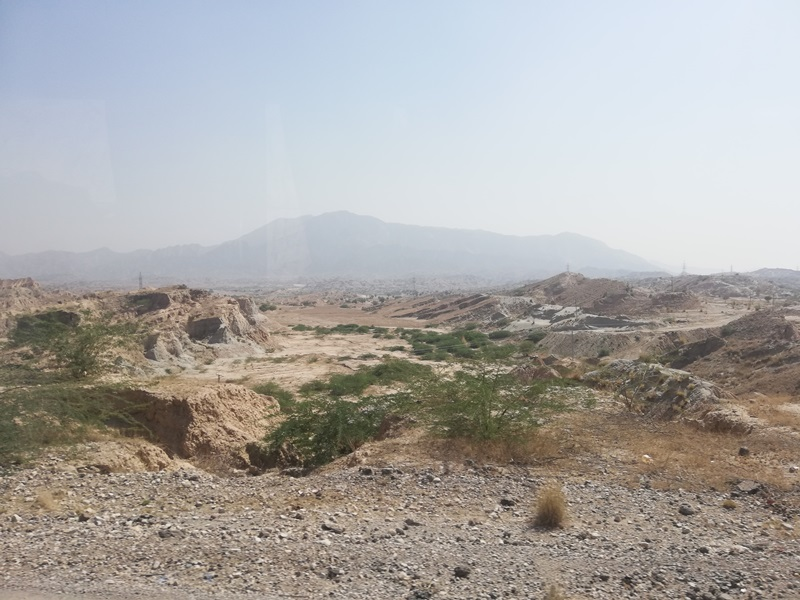 pisa valley