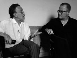 Paul R and David Macarthur