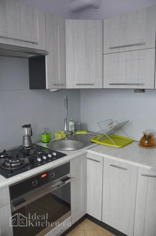 кухни фото дизайн угловые 1