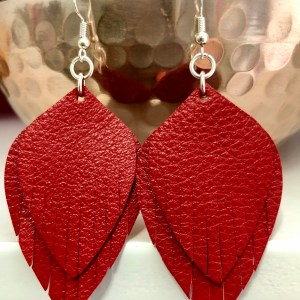 Red Isabella Collection