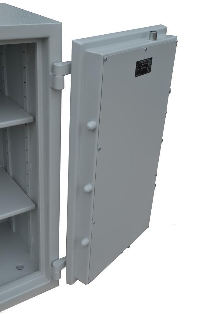 Ideal Line  Cabinet deposit and cashiers safes secret