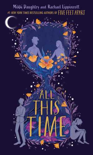 [Elizabeth's Review]: All This Time by Mikki Daughtry and Rachael Lippincott