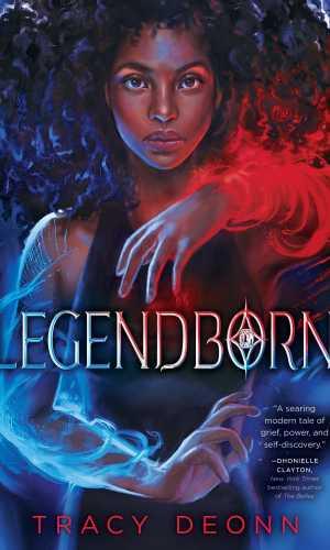 [Skye's Review]: Legendborn by Tracy Deonn