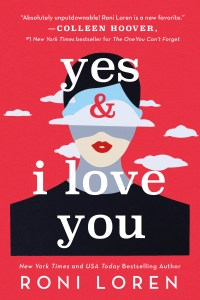 [Shana's Review]: Yes & I Love You by Roni Loren