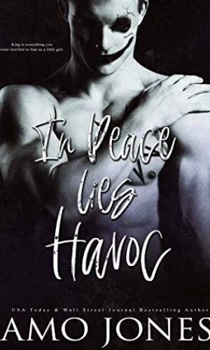 [Krysten's Review]: In Peace Lies Havoc by Amo Jones