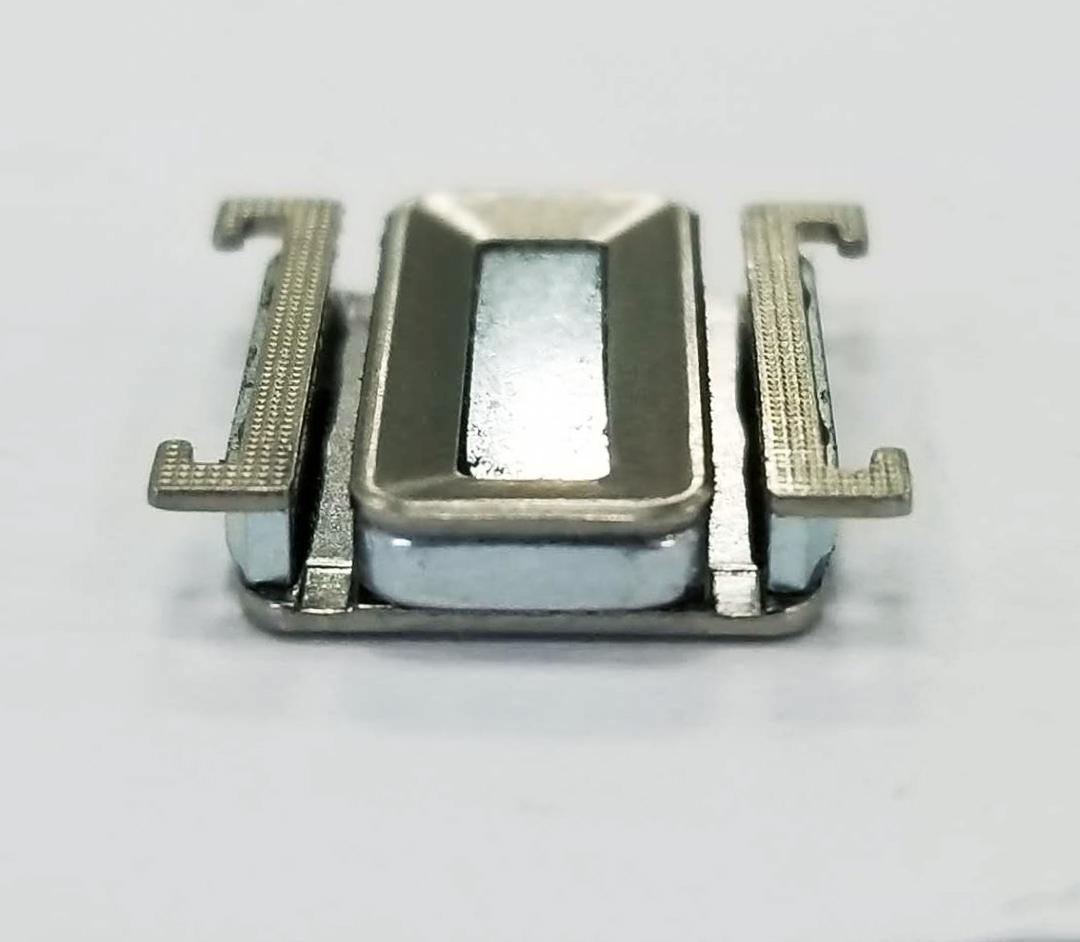 N48 Neodymium three-magnet speaker phone assembly
