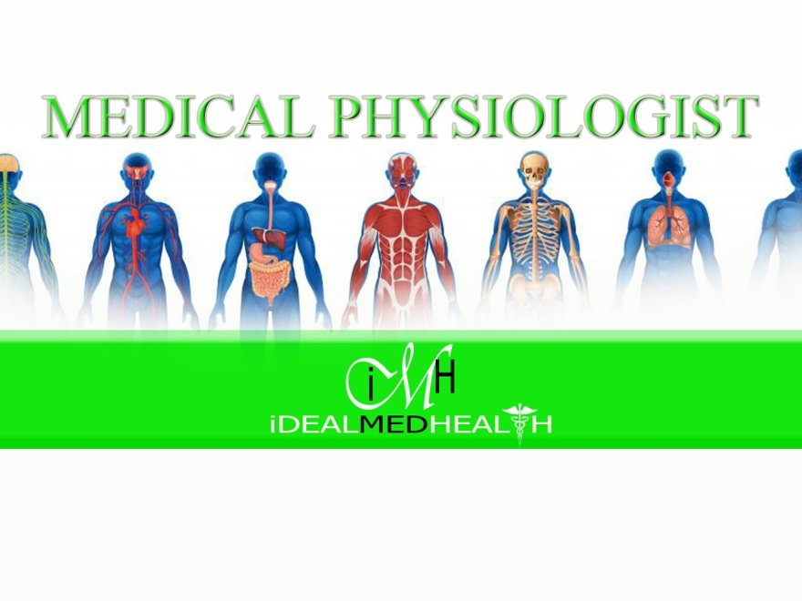 where can a physiologist work in Nigeria
