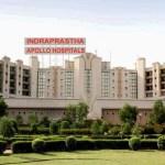 best hospitals in Delhi India