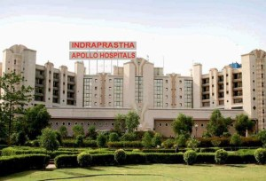 best hospitals in Delhi India